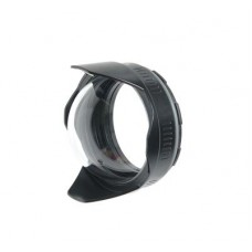 4.33''ACRYLIC WIDE-ANGLE DOME PORT