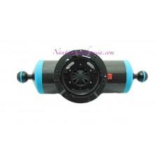 SINGLE BAYONET  HOLDER for  CARBON FLOAT ARM